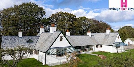 Winsford Cottage Hospital, Devon Public Open Days tickets
