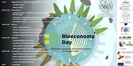 Bioeconomy Day biglietti
