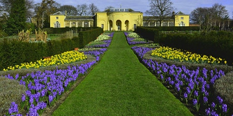 Timed car parking at Nostell (17 May - 23 May) tickets