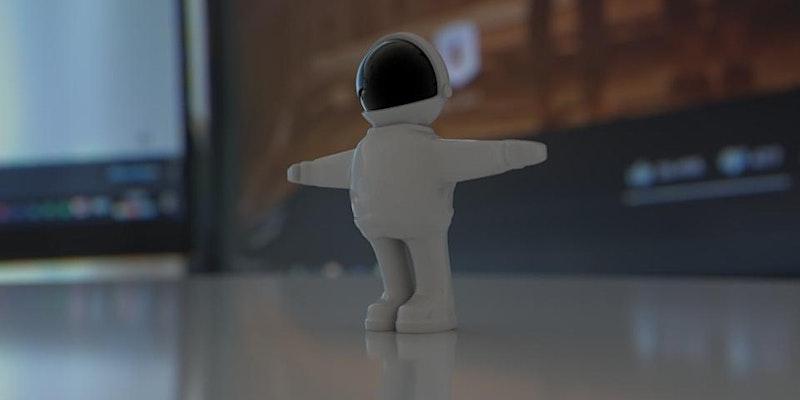3D Charakter Animation mit Antonia Melzer