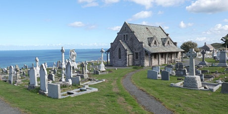 CWGC War Graves Week Tours - Llandudno (Great Orme's Head) Cemetery tickets