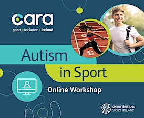 Autism in Sport tickets