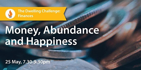 Money, Abundance and Happiness Tickets