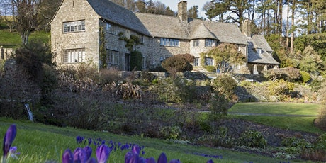 Timed entry to Coleton Fishacre (17 May - 23 May) tickets