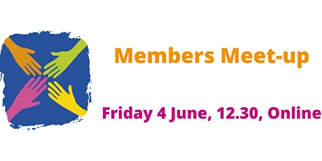 Scottish Fair Trade Forum Members Meet-Up tickets