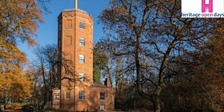 The Semaphore Tower, Surrey Public Open Days tickets