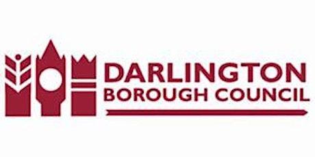 CCRAG Virtual Meet The Commissioner - Darlington Borough Council tickets