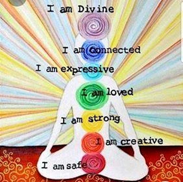 Image pour MasterClass  Yoga - Equilibrez tous vos Chakras -