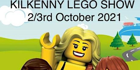 Kilkenny Lego Show Sunday Morning tickets