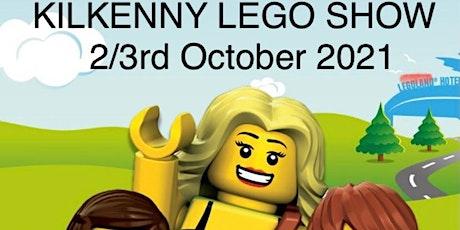 Kilkenny Lego Show Saturday  3-6pm tickets