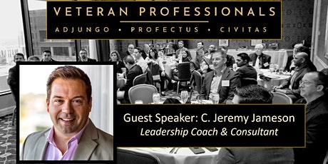 """Creating Resilient Teams"" a ZOOM with Leadership Coach C. Jeremy Jameson tickets"