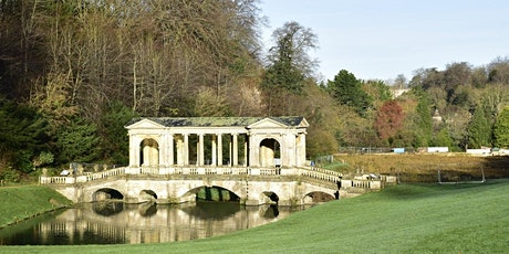 Timed entry to Prior Park Landscape Garden (17 May - 23 May) tickets