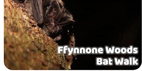 Fynnone Woods Bat Walk tickets