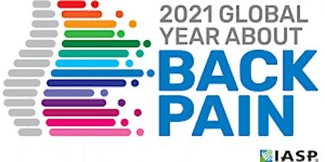 Irish Pain Society Annual Scientific Meeting tickets