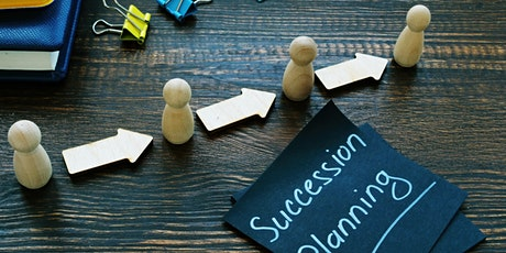 Prepare Your Board for the Future: Succession Planning for Chairs tickets