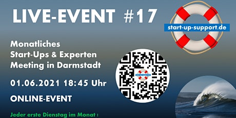 LIVE EVENT #17 Tickets