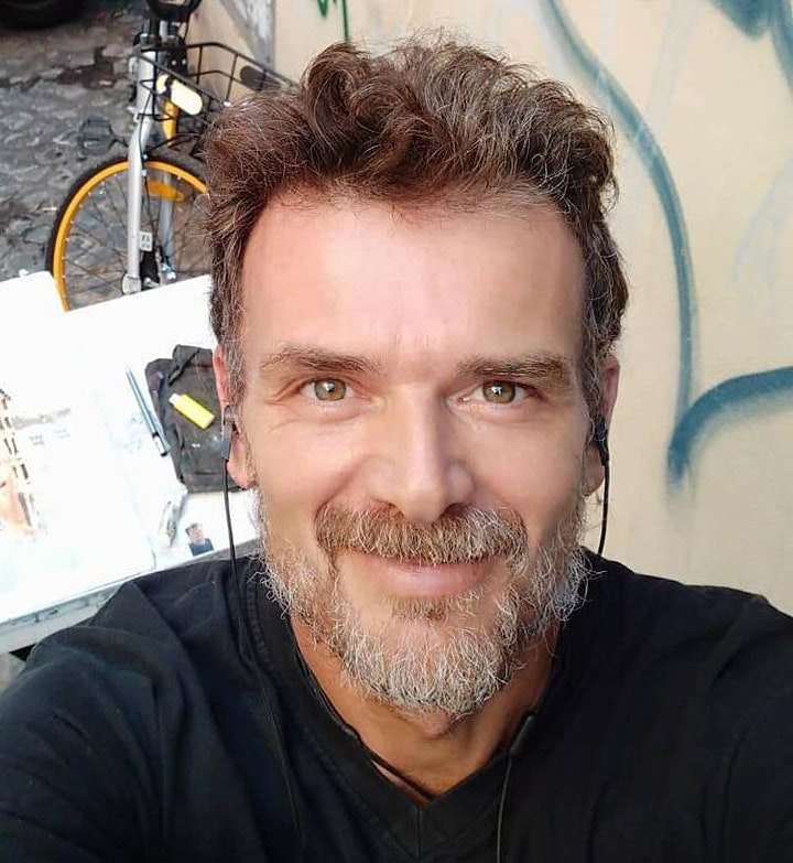 Imagen de Demo  de Acuarela  -   ROBERTO ZANGARELLI - Artista Italiano