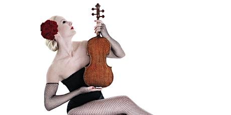 Vivaldi-Piazzolla, les 8 Saisons billets