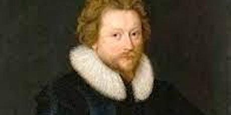 Shakespeare Birthday Lecture X: the successor John Fletcher tickets