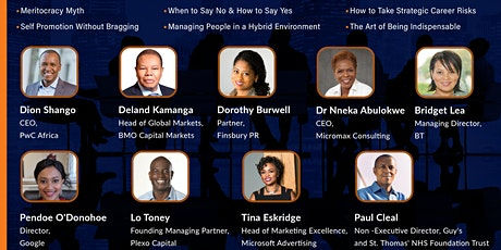 Success Talks Accelerate Your Career Conference 2021 tickets