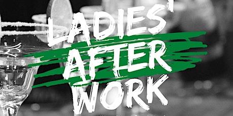LADIES'AFTERWORK 31 billets