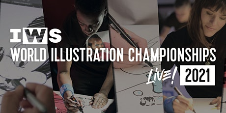 World Illustration Championships tickets