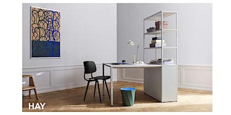 Living Office - with Bertie van Wyk tickets