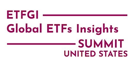 2nd Annual ETFGI Global ETFs Insights Summit - United States tickets