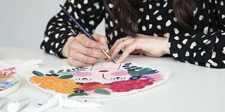Creative Art workshop with Christa M tickets