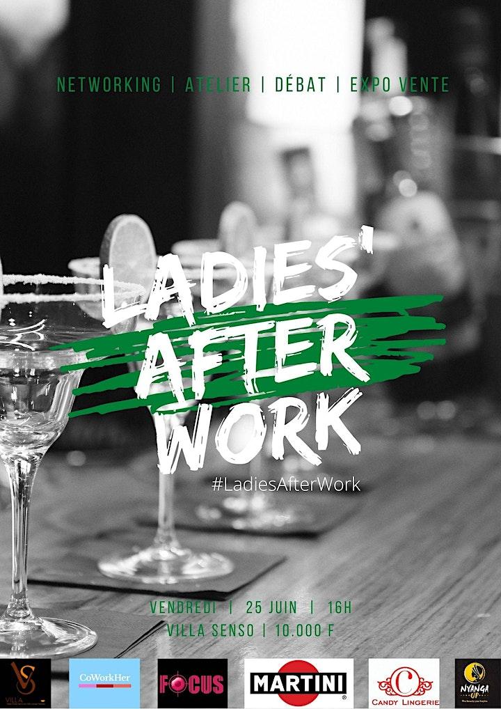 Image pour LADIES'AFTERWORK 31