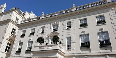 Posh, Pubs and Politics in Belgravia tickets