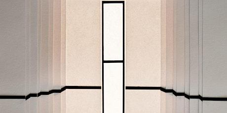 Kunstmuseum Den Haag presenteert: webinar Popel Coumou - Papier en licht tickets
