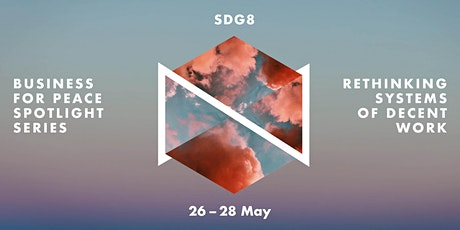 Sustainable Investing: SDG Impact Standards in Focus tickets