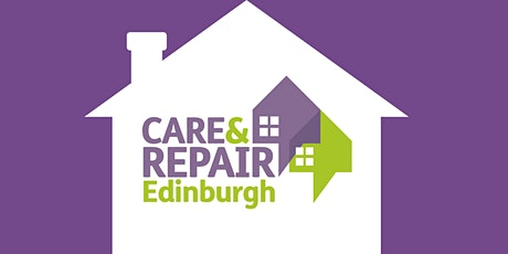 An introduction to new services for older people from Care & Repair Edin tickets