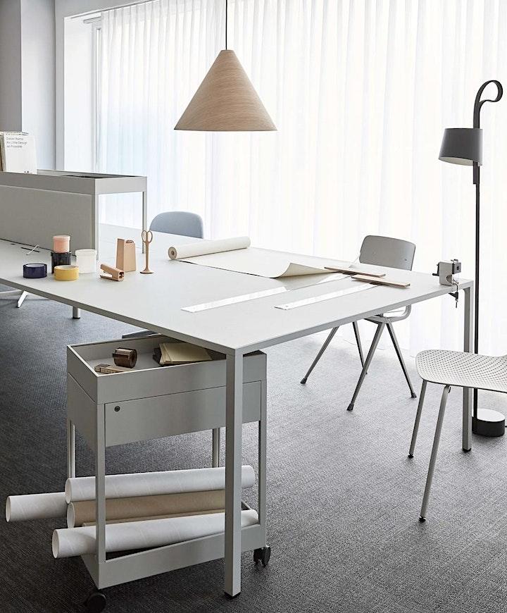 Living Office - with Bertie van Wyk image