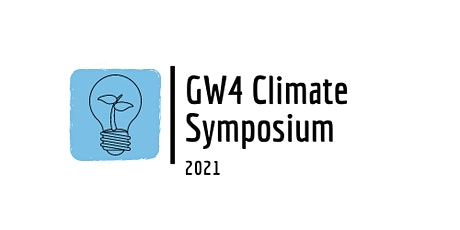 GW4 Climate Symposium 2021 tickets