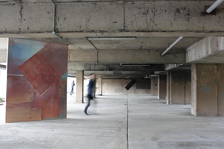 Recreational Grounds : Off Site exhibition image