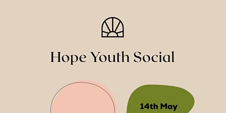 Hope Youth - Fire Pit Social tickets