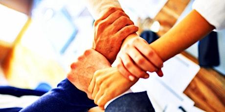 Kreise für Unternehmer:innen im Mittelstand und Führungspersonen Tickets