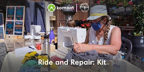 Ride and Repair // Kit tickets