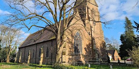 10am Worship Service | St John's Church, Kenilworth tickets