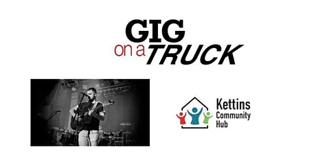 Perth Theatre Gig on a Truck (Kettins Community Hub) tickets