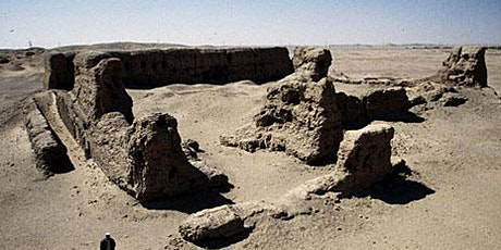 Before the Pyramids:  Pt2.5 - Hierakonpolis: Temples and Burials tickets