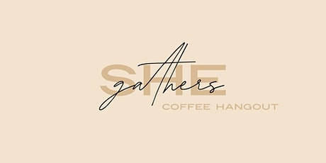 Coffee Hangout (in person) tickets