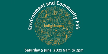 Environment and Community Fair tickets