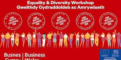Equality & Diversity Workshop biglietti