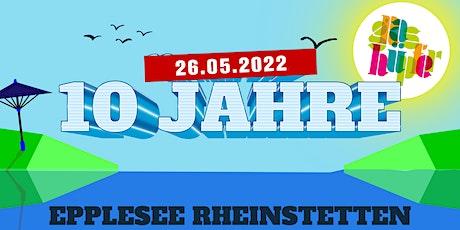 Grashüpfer Open Air Festival 2022 Tickets