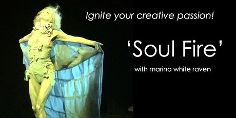 Copy of Soul Fire: Ignite Your Creative Passion! tickets