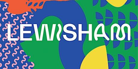 Lewisham Culture Fund Launch Event tickets