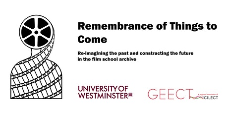'Remembrance of Things to Come' conference: registration tickets